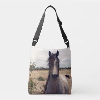 Spielen Sie das arabische Pony die Hauptrolle, Tragetaschen Mit Langen Trägern