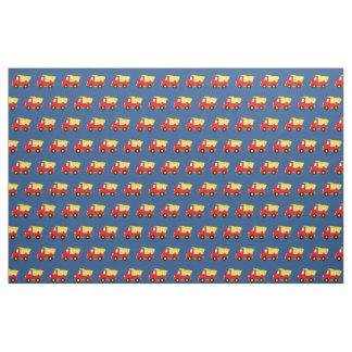 Spielen Sie Hobby-Textilgewebe der Kipper-Kind DIY Stoff