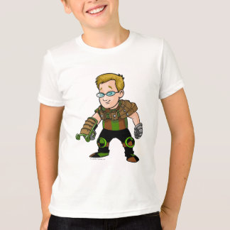 Spieler Herr-Insane Kiko Lake Staff Hemd
