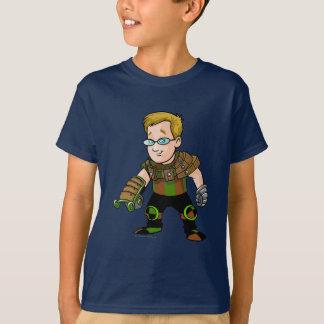 Spieler Herr-Insane Kiko Lake Staff T-Shirt