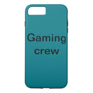 Spielfall iPhone 8 Plus/7 Plus Hülle