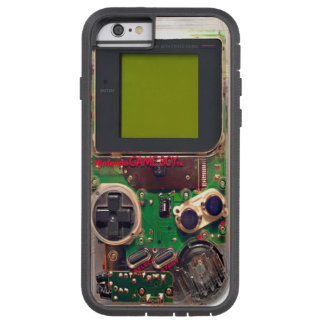 (Spielfall) Tough Xtreme iPhone 6 Hülle