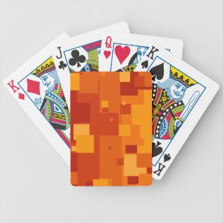 Spielkarten 6Jewels (Fahrrad-Poker-Karten)