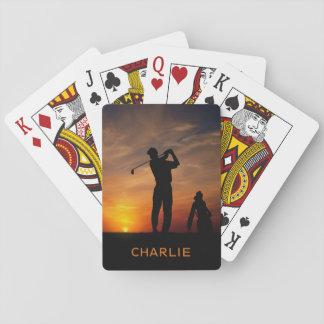 Spielkarten des