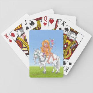 """Spielkarten """"des Geburtstags-Anzugs"""""""