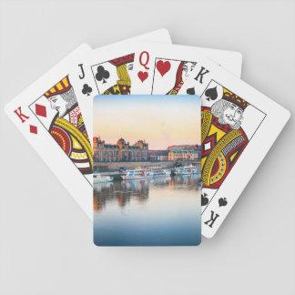 Spielkarten Dresden