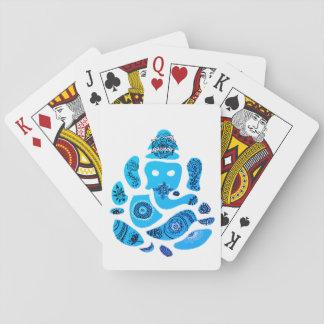 Spielkarten Ganesha