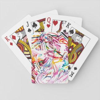 Spielkarten MiezekatzePicasso