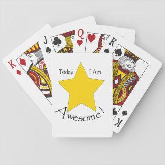 Spielkarten, Standardindexgesichter