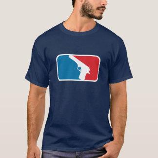 Spielklasse-Pistolen T-Shirt
