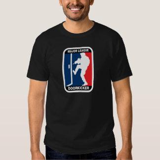 Spielklasse-Tür-Kicker Hemd