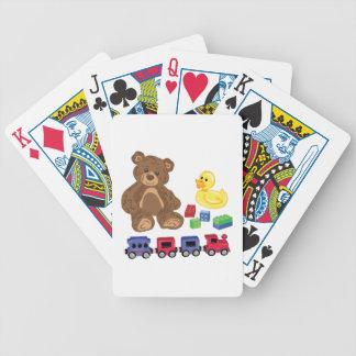 Spielwaren Bicycle Spielkarten