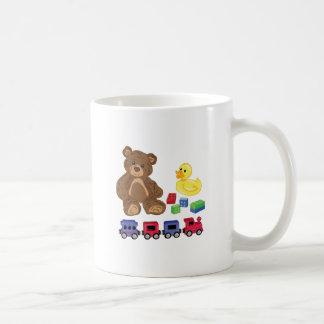 Spielwaren Kaffeetasse