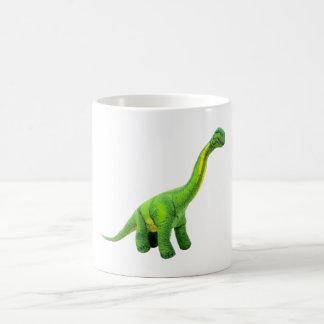 Spielzeug Brontosaurus toy Kaffeetasse