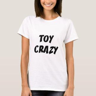 Spielzeug verrückt T-Shirt