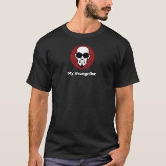 """""""Spielzeugevangelist """" T-Shirt"""