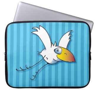 Spiky 15 Zoll Neopren Laptop Schutzhülle Computer Sleeves