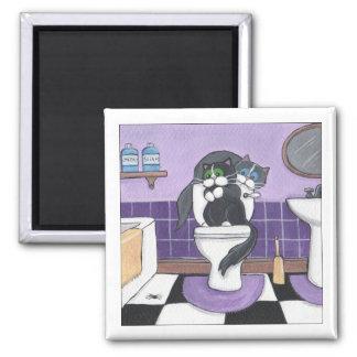 badezimmer magnete. Black Bedroom Furniture Sets. Home Design Ideas