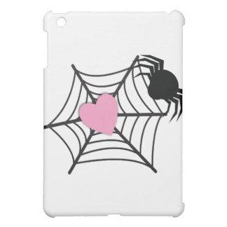 Spinne LIEBE! iPad Mini Hülle