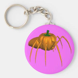 Spinne Schlüsselanhänger