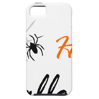 Spinne und web2 etui fürs iPhone 5