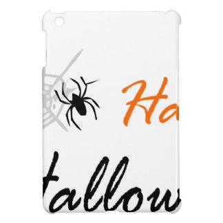 Spinne und web2 iPad mini hülle