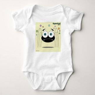 Spinnen-Baby-Bodysuit Baby Strampler
