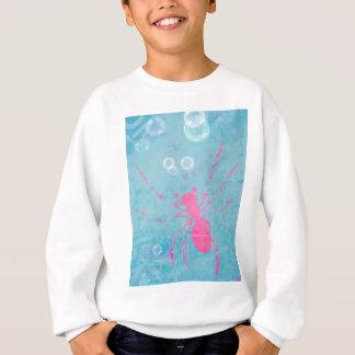 Spinnen-Blasen Sweatshirt