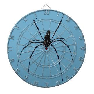 Spinnen-MetallkäfigDartboard Dartscheibe