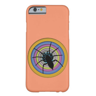 Spinnen-Spinne IPhone Fall Barely There iPhone 6 Hülle