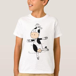 Spinnende Kuh (mooviestars) T-Shirt