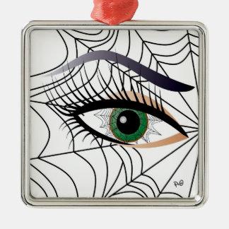 Spinnenfrau  Ornament