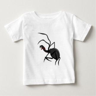 Spinnenschlange Baby T-shirt