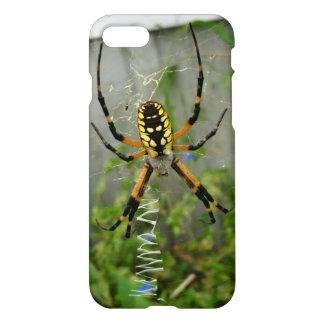 Spinnenschutz iPhone 8/7 Hülle