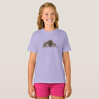 Spinone Italiano Kopf Cute T-Shirt