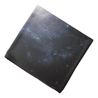 Spiralarm(NGC 1309) Bandana Halstuch