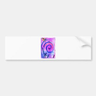 Spirale durch pixi-art.com autoaufkleber