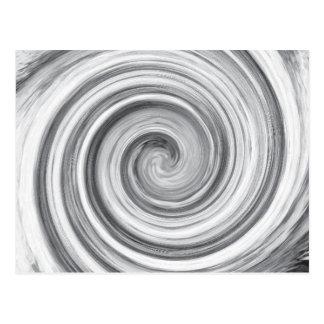 Spirale Postkarte