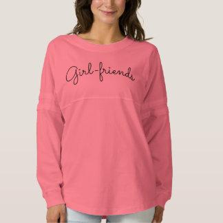 """Spirit Jersey """"Girl-friends"""""""