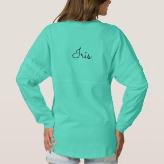 Spirit Jersey Shirt für Frauen