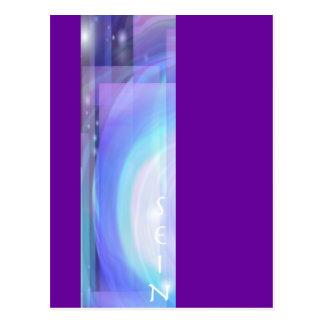 Spirit - Postkarte