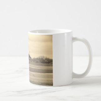 Spitfire Sepiatone Kaffeetasse