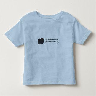 Spitz Kleinkind T-shirt