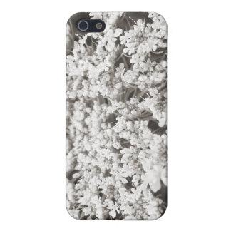 Spitze der Königin-Anne iPhone 5 Case