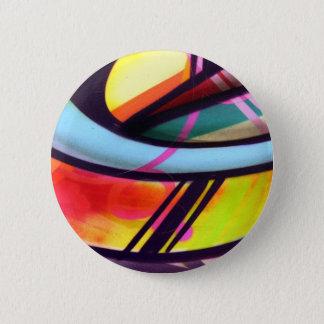 Spitze Runder Button 5,1 Cm