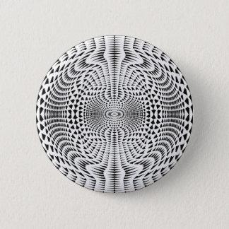 Spitzen 5 Inv Knopf Runder Button 5,7 Cm