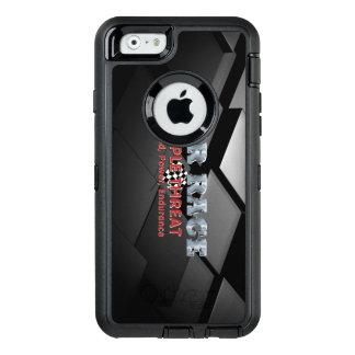 SPITZENauto-Rennen-Dreiergruppe OtterBox iPhone 6/6s Hülle