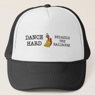 SPITZENballsaal blenden Truckerkappe