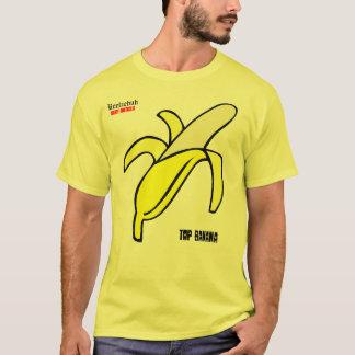 Spitzenbanane T T-Shirt