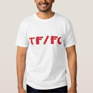 Spitzenbrennstoff/lustiger Auto-T - Shirt
